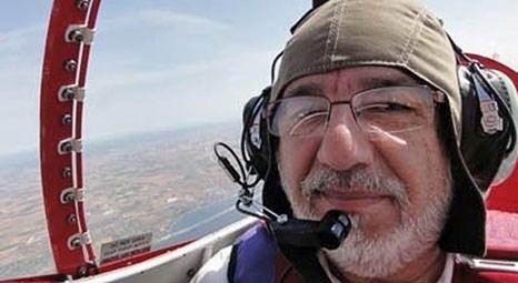 Dünya akrobasisinde ilk 10 arasında yer alan Murat Öztürk Kimdir?