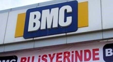 TMSF, BMC'nin İzmir'deki fabrikasında inceleme yaptı!