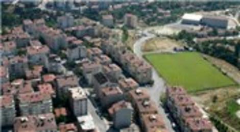Karabük Üniversitesi Rektörlüğü 6.8 milyon liraya arsa satıyor!