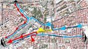 Ümraniye Alemdağ Caddesi metro çalışmaları nedeniyle 3 yıllığına kapanıyor!