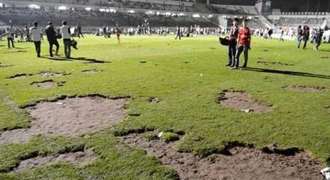 BJK İnönü Stadyumu'nda yapılacak konserler Parkorman'a taşındı!