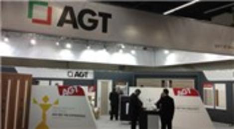 AGT, Almanya'daki Interzum Fuarı'nda yeni tasarımlarını tanıttı!