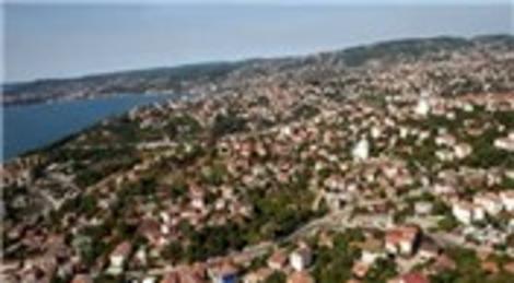 Gayrimenkul Hukuku Enstitüsü'ne göre Hazine arazileri kentsel dönüşüm mağdurlarına verilmeli!