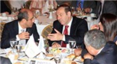 Necmi Kadıoğlu: Esenyurt'ta bizden kaynaklanan bir imar sorunu yok!