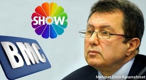 TMSF, Show TV ve BMC'yi satışa çıkarma hazırlıklarına başladı!