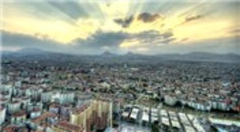Konya Büyükşehir Belediyesi'nden satılık iki arsa! 21 milyon 550 bin liraya!