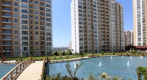 Avrupa Konutları Ispartakule 3'ün en geniş daireleri satışta!