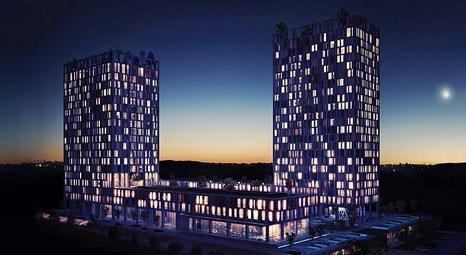 Divan G Plus Residence'ta 280 bin TL'ye 1 oda 1 salon!