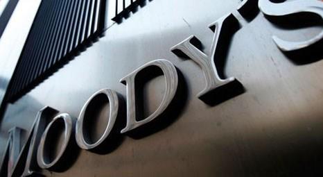 Moody's, TOKİ'nin kredi notunu yükseltti!