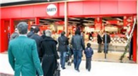 Darty'nin Vialand AVM'deki mağazası 26 Mayıs'ta açılıyor!