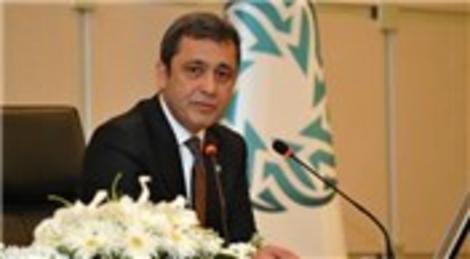 İstanbul Ticaret Odası başkanlığına tek aday İbrahim Çağlar! Seçimler 29 Mayıs'ta!
