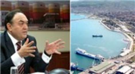Cey Group yeni liman özelleştirmeleri ve demiryollarıyla ilgileniyor!