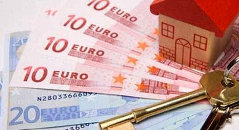 Garanti Bankası konut kredisi faiz oranlarını düşürdü!