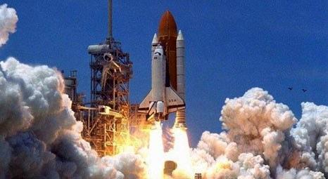 NASA Florida'daki fırlatma rampasını kiraya verecek!