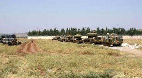 Türkiye, Hatay'daki Suriye sınırına 2.5 kilometrelik duvar yapılacak!