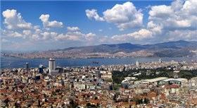 İZEKO'ya göre İzmir gayrimenkulün parlayan yıldızı olacak!