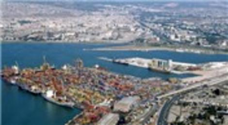İzmir Alsancak Limanı kruvaziyer merkez olacak!