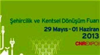 Şehircilik ve Kentsel Dönüşüm Fuarı'nda Beyoğlu'nun dönüşümü ilk kez anlatılacak!