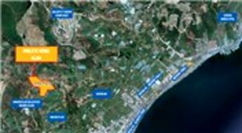 TOKİ, Antalya'da turizm kompleksi yapacak!