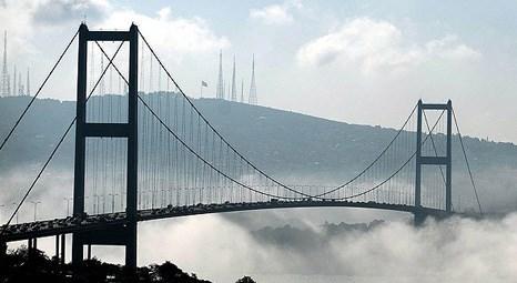 3. Köprü'nün temelleri İstanbul'un fethinin 560.yıl dönümünde atılacak!