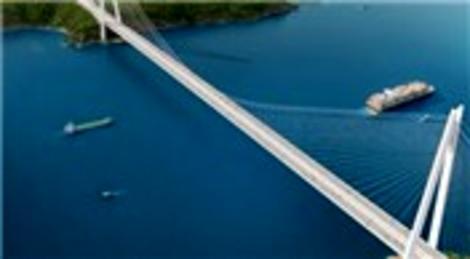 3. Köprü Yavuz Sultan Selim ne zaman açılacak!