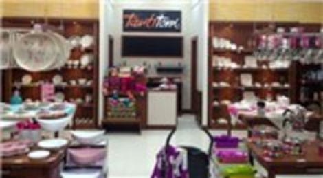 Tantitoni Vialand AVM'de 28'inci mağazasını açtı!