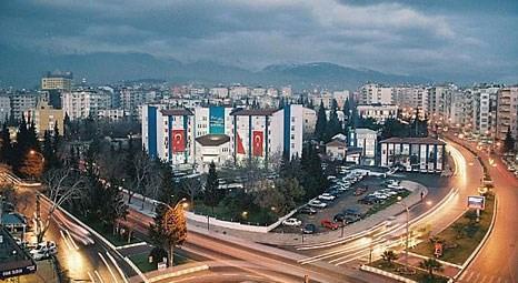 Kahramanmaraş Belediyesi portatif otopark kiralayacak!