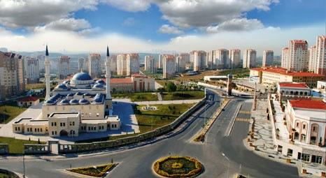 TOKİ'nin Kayaşehir ve Halkalı konutlarına 50 kat başvuru geldi!