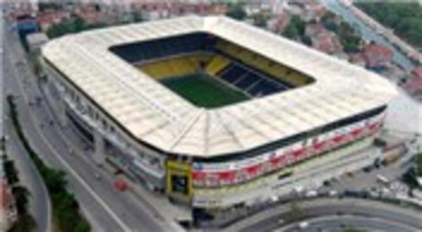 Fenerbahçe Spor Kulübü'nden Şükrü Saracoğlu Stadyumu ile ilgili açıklama!