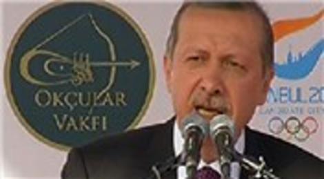 Recep Tayyip Erdoğan, Okmeydanı Spor ve Eğitim Vakfı Spor Tesisleri'nın açılışına katıldı!