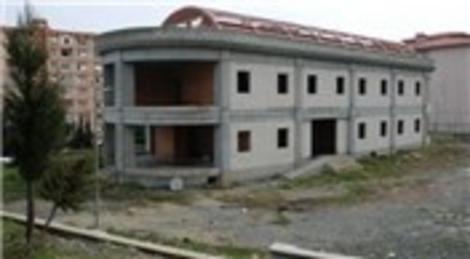 Sağlık Bakanlığı Gaziantep Şehitkamil'de diş sağlığı merkezi yaptıracak!