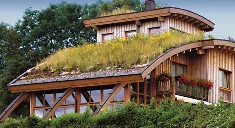 ÇATIDER'e göre 8 milyon yalıtımsız çatı enerjinin yüzde 30'unu israf ediyor!