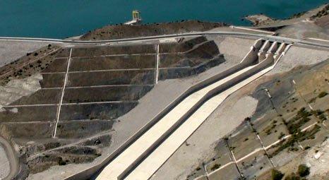 Etiyopya'nın Mavi Nil üzerine Nahda Barajı inşa edilecek!