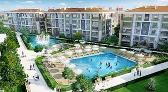 Konakkale West'in 2. etabı 8 Haziran'da satışa çıkacak!