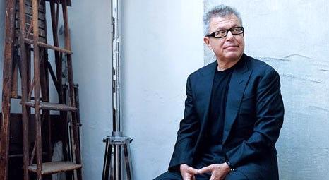 Daniel Libeskind, Metsan Mimari Ofisi ile işbirliği yapacak!