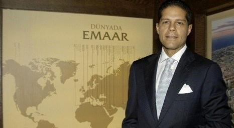 Ozan Balaban: Emaar Square'de beklentinin üzerinde bir ilgiyle karşılaştık!