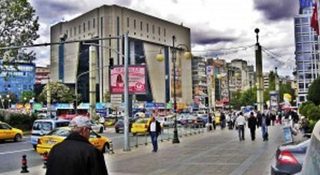 Ankara'da Kızılay Meydanı ve çevresinde gösteriler büyük ölçüde sona erdi!