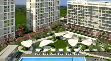 Soyak Yapı 2013 yılında projelerini tamamlayarak sahiplerine teslim edecek!