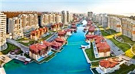 Bosphorus City satılık daire fiyatları 276 bin liradan başlıyor!