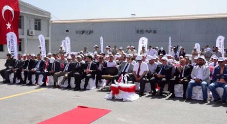 Ege Seramik'ten üretim tesislerine yeni yatırım!