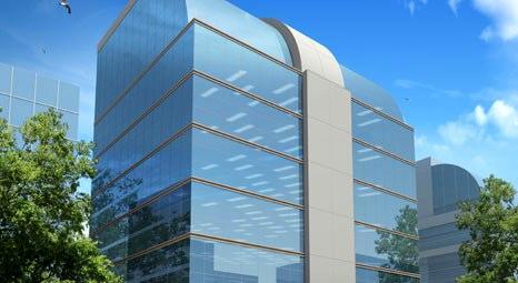 Zincirlikuyu Propa Plaza inşaatının temeli atıldı!