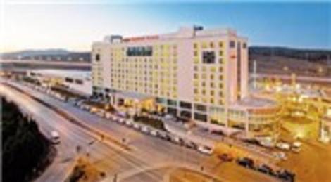 Crowne Plaza İstanbul Asia'ya Tripadvisor'dan mükemmellik ödülü!