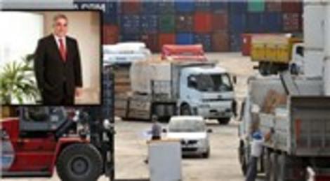 Mehmet Özer: Doğal taş ihracatı artacak!