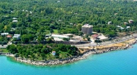 Vakıflar, Aydın'da yap işlet devret karşılığı turizm tesisi yaptıracak!