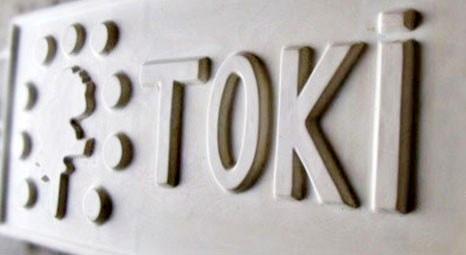 TOKİ'nin Halkalı'da satışa sunulan konutlarında başvuru rekoru kırıldı!