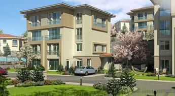 Asmalı Evler satılık villa fiyatları 406 TL'den başlıyor!