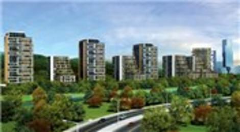 Vadi İstanbul fiyat listesi! 672 bin TL'ye 2 oda 1 salon!