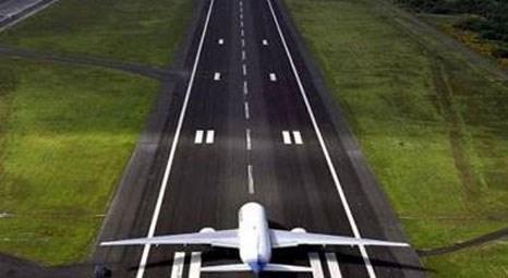 İstanbul'un 3. havalimanı Türk mermeri ile kaplansın!