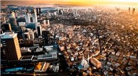 Yaklaşık 2 bin adet riskli yapı bulunuyor, rekor İstanbul'da!