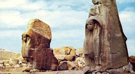 Alacahöyük'te 10 bin yıl öncesinin izlerini arayacaklar!